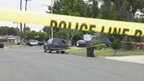 Man, 25, fatally shot in OC home invasion