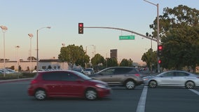 Member of LAPD's command staff involved in crash