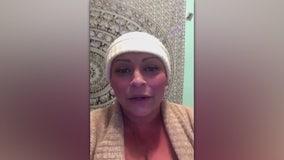 Carson woman bone marrow search update