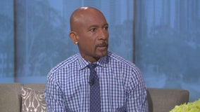 Montel Williams on Trump banning transgender people from US military and his new medical pot brand