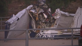 2 killed in Camarillo plane crash