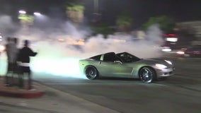 Street racers moving from streets to track in Fontana