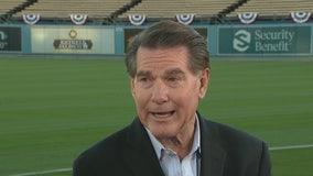 Steve Garvey talks NLCS, 1981 World Series and more