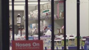 Painkillers stolen in pharmacy robbery in Huntington Beach