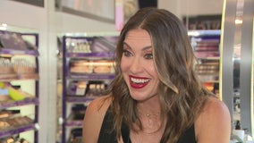 SHE-E-O: Urban Decay founded by Wende Zomnir
