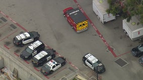 Deputy accidentally shot in Compton