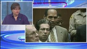 Domestic violence adviser Rita Smith talks OJ Simpson trial, upcoming special