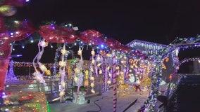 Holiday Lights: Winter Wonderland in Inglewood