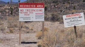 Rural Nevada not equipped for 'Storm Area 51' turnout