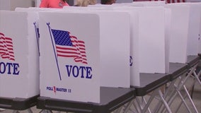 Voters to decide state, federal, local races in CA primary