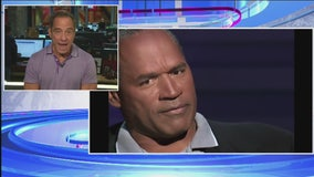 Harvey Levin on unaired OJ Simpson interview: 'I am shocked by it'
