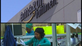 Amazon is hiring 3,000 new jobs in SoCal's Inland Empire