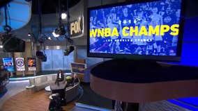 LA Sparks' Nneka Ogwumike, 2016 WNBA MVP, discusses 2017 season