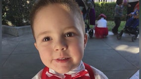 Man expected to change plea to guilty in murder of 5-year old son, sources say