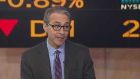 Therapist John Tsilimparis explains 'Stock Market Syndrome'