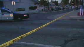 Man killed in shooting during funeral in Compton