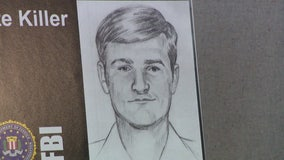 Man arrested in Sacramento may be the 'Golden State Killer'