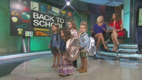 Money Monday: Deals on back-to-school trends