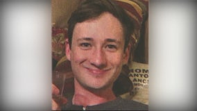 Search for missing college student in Lake Forest
