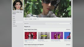 Family of woman ID'd as Youtube shooter