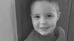 Memorial bench unveiled for slain 5-year-old boy at South Pasadena Park