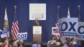 John Cox GOP frontrunner in governor's race