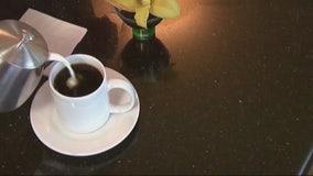 Coffee cancer warning