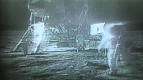 KTTV 70: 50th anniversary of the moon landing