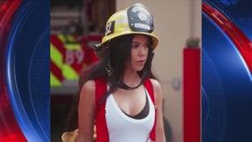 LA County Fire hopes for increase in female recruits - with help from the Kardashians