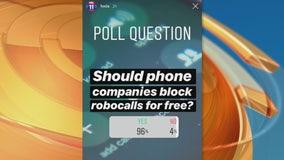 Robocall Poll