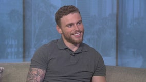 Gus Kenworthy talks YouTube Red series 'Ultimate Expedition,' competing in Olympics and more