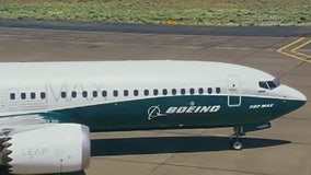 Possible impact at LAX after FAA grounds all Boeing 737 Max 8, 9 planes