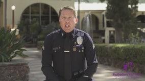 LAPD detective investigated