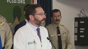 Deputy died from friendly fire in Thousand Oaks bar gun battle