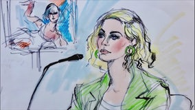 Damages phase begins in Katy Perry copyright trial