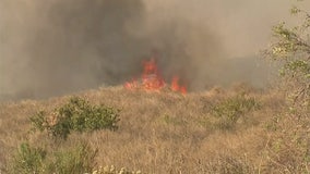 Report from Santa Paula: 'Thomas Fire' burns 45,500 acres in Ventura County