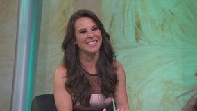 Kate Del Castillo talks 'Ingobernable' Season 2, meeting El Chapo and more