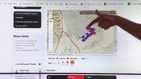 Caltech quake specifics