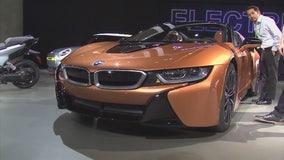 The L.A. Auto Show