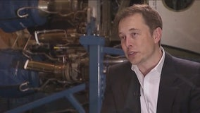 SpaceX, Tesla founder Elon Musk quits Trump council: 'Climate change is real!'