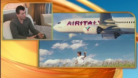 Air Italy launches nonstop flights from Los Angeles to Milan