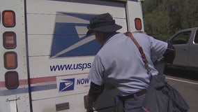 Mail carrier attacked in Jurupa Valley