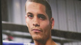 Professional boxer Izaac Colunga in critical condition after Riverside drive-by shooting