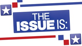 The Issue Is: with guest Gloria Allred