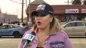 Cece from Power 106 talks about Nipsey Hussle death
