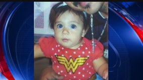 Amber Alert issued for 1-year-old out of Rancho Cucamonga