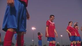 Young players with physical and mental challenges shine in Rialto youth soccer program