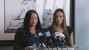 Sisters file lawsuits in USA Gymnastics sex abuse scandal