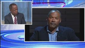 Attorney Leo Terrell discusses upcoming FOX special 'OJ Simpson: The Lost Confession?'