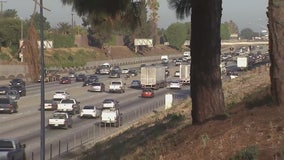 Toll lanes coming to 10 Freeway in San Bernardino County